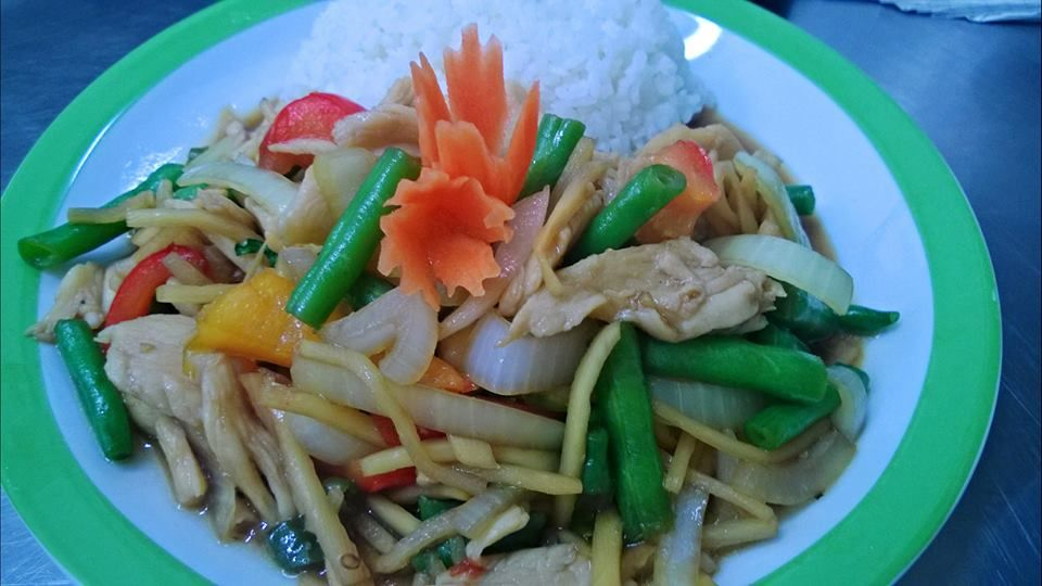 Thai Asia Take-Away, Helsinki