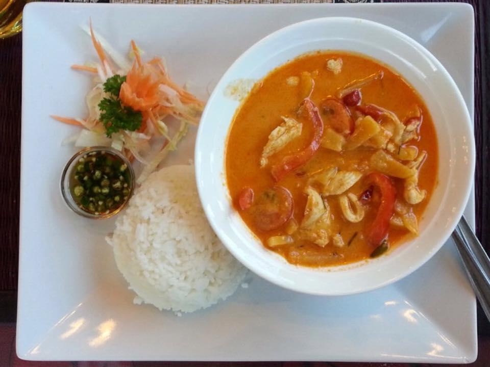Phad Thai Restaurant, Helsinki