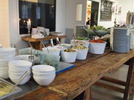 Nick´s Food Design, Turku