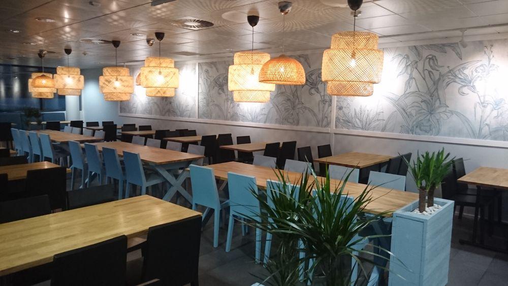 Malmi catering, Vantaa