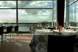 Oulun Teatteriravintola, Oulu