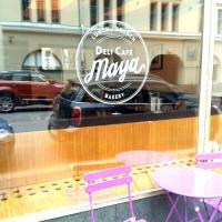 Deli Café Maya, Helsinki