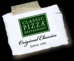 Classic Pizza Iso Omena, Espoo