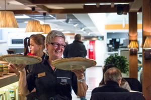 Classic Pizza Ruka, Kuusamo