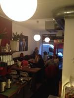 cafe rouge, Helsinki