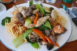 Pho Ngon vietnamese cuisine, Turku