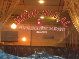 Mero-Himal, Helsinki