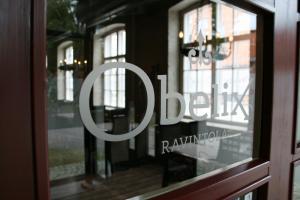 Ravintola Obelix, Hyvinkää