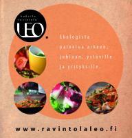 Ravintola Leo, Tampere