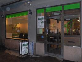 Restaurant Lime Tree, Helsinki