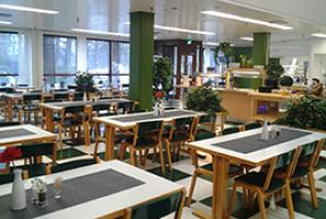 Lounasravintola Morningdeli, Helsinki
