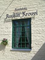 Ravintola Ruukin Krouvi, Mathildedal