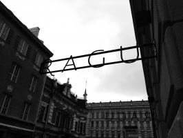 Ragu, Helsinki