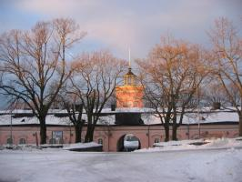 Ravintola Suomenlinnan Panimo, Helsinki