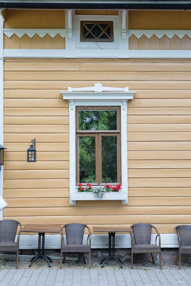 Svenkka, Helsinki