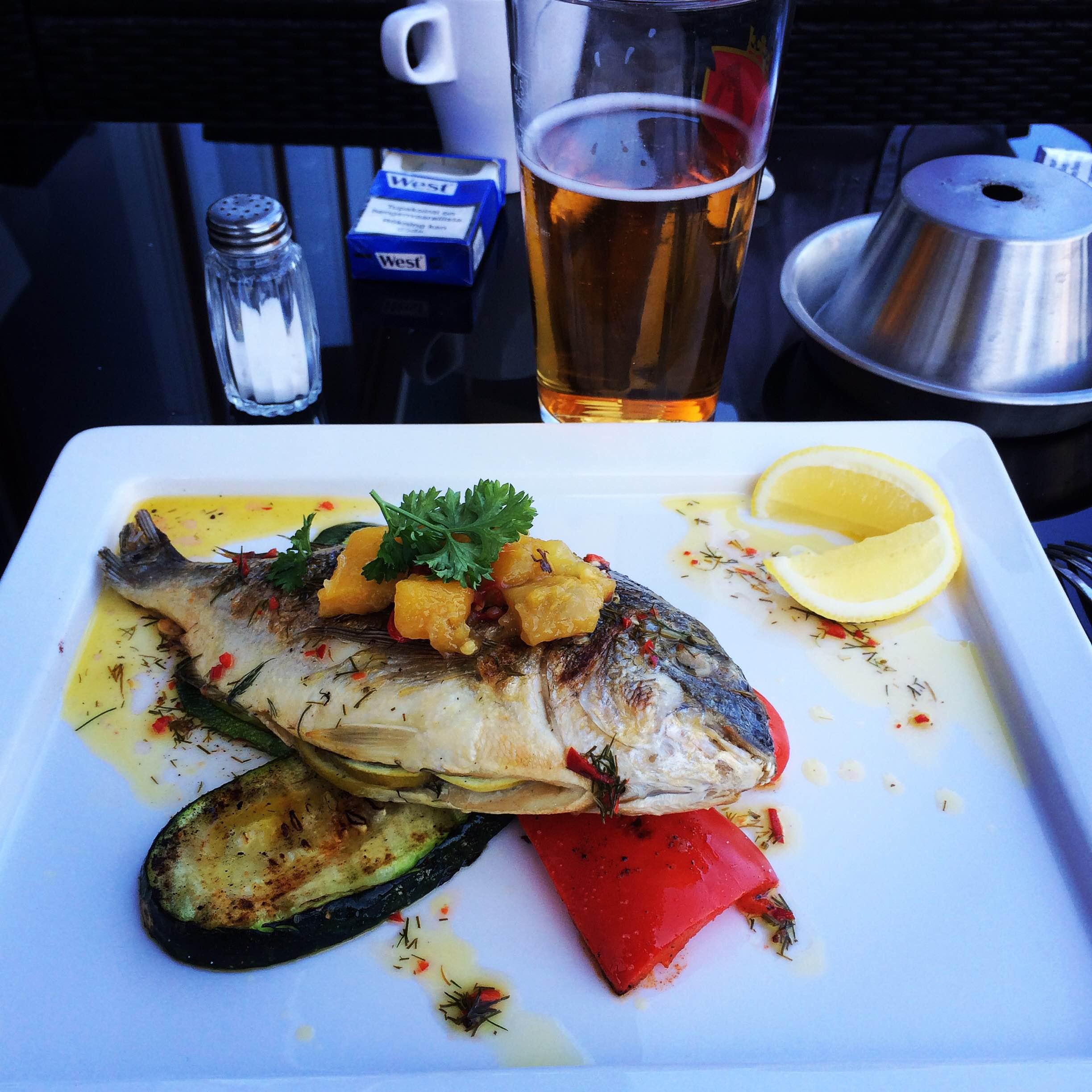 Rivieera Beach cafe Bar, kankaanpää