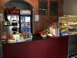 Cafe Kulma, Helsingfors