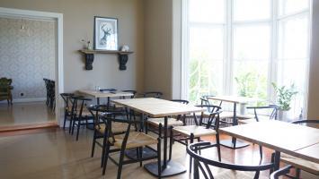 Peroba Cafe, Esbo