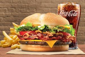 Burger King Jyväskylä, Jyväskylä