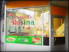 ROSINA RAVINTOLA, Kuopio