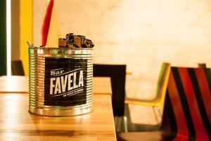 Bar Favela, Helsingfors