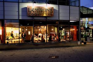 Lamykin's Cookhouse, Kouvola