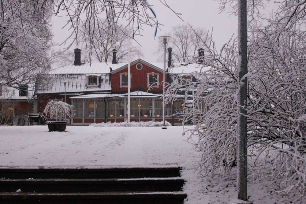 Puotilan kartano, Helsinki