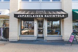 Ravintola Juku, Seinäjoki