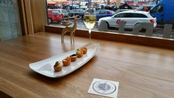 Finlandia Caviar, Helsingfors