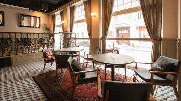 Café Bar Skogster, Hämeenlinna