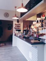 Namcha Cafe, Helsinki
