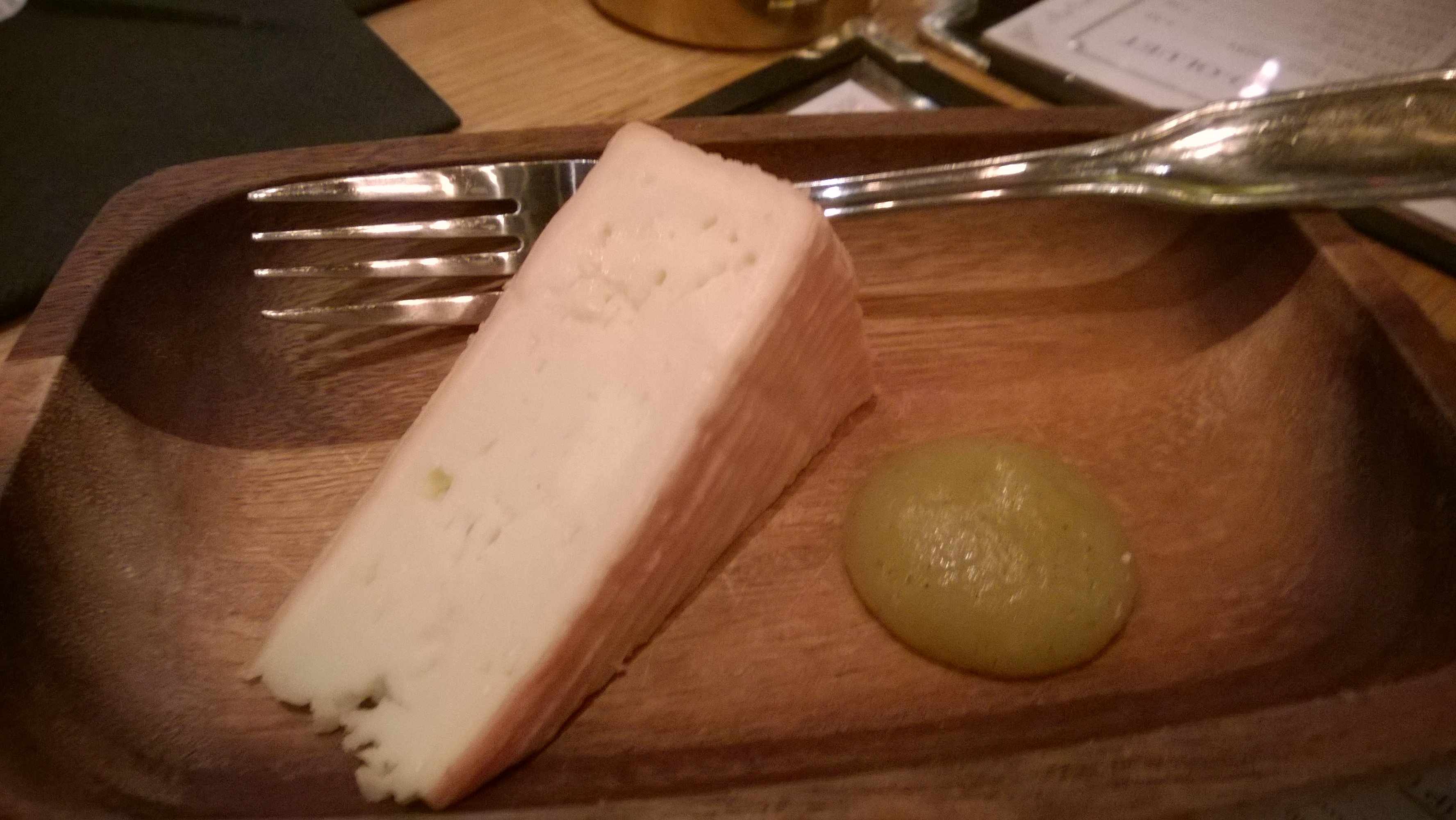 August von Trappe, Tampere: Fromage