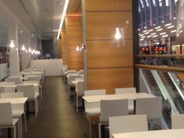 JohtoCafe Itis, Helsinki