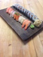Yuzu Sushi Bar, Espoo