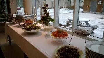 Lounasravintola CaWa`s, Kuopio