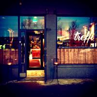 Treffi Pub & Bistro, Helsinki