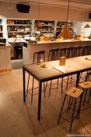 Pastor Restaurant, Helsinki
