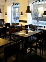 Luckiefun's Restaurant, Helsingfors