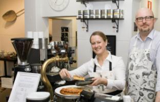 Café Bar Hoffi, Hämeenlinna