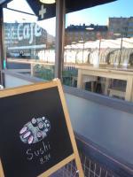 CAFE+, Helsinki