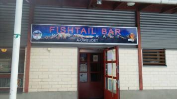 FishTail, Espoo
