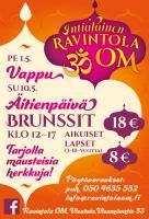 Ravintola OM, Hämeenlinna