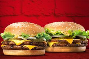 Burger King Itis Helsinki, Helsinki