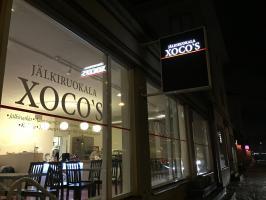 Jälkiruokala Xoco's, Turku