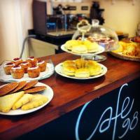 Cafe98, Helsinki