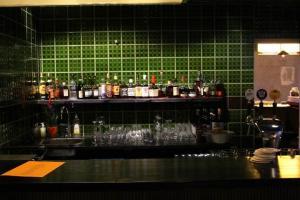 B-Side Bar, Helsinki
