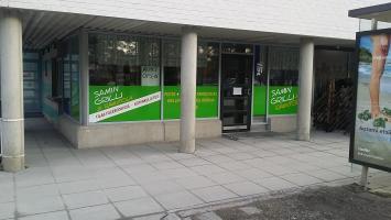Samin grilli ja ravintola, Joensuu