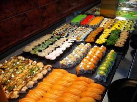 sushi house, Kerava