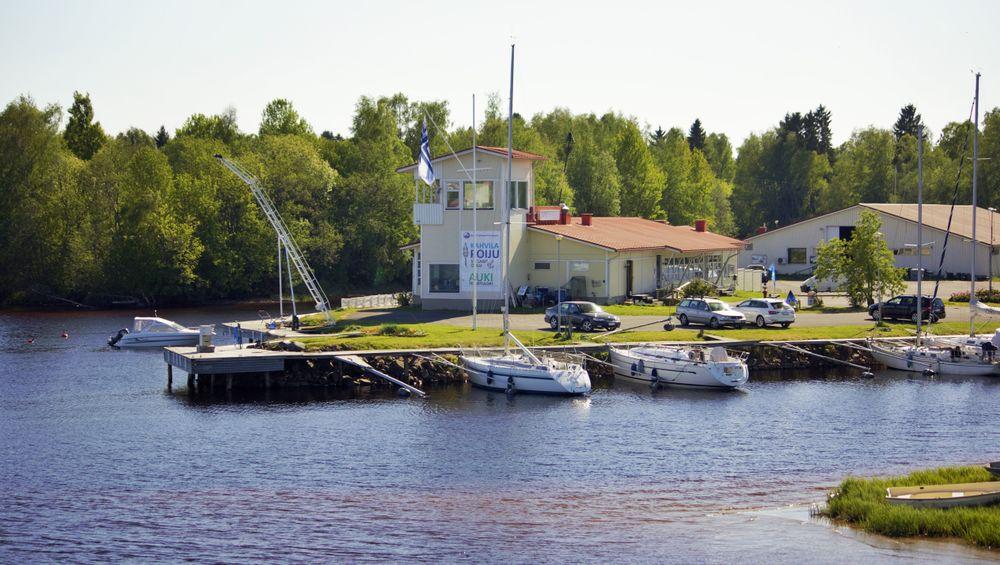 Lounaskahvila Poiju, Seelari, Hietasaari, Oulu, Oulu
