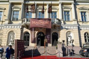 Magnum Helsinki Pleasure Store, Helsinki
